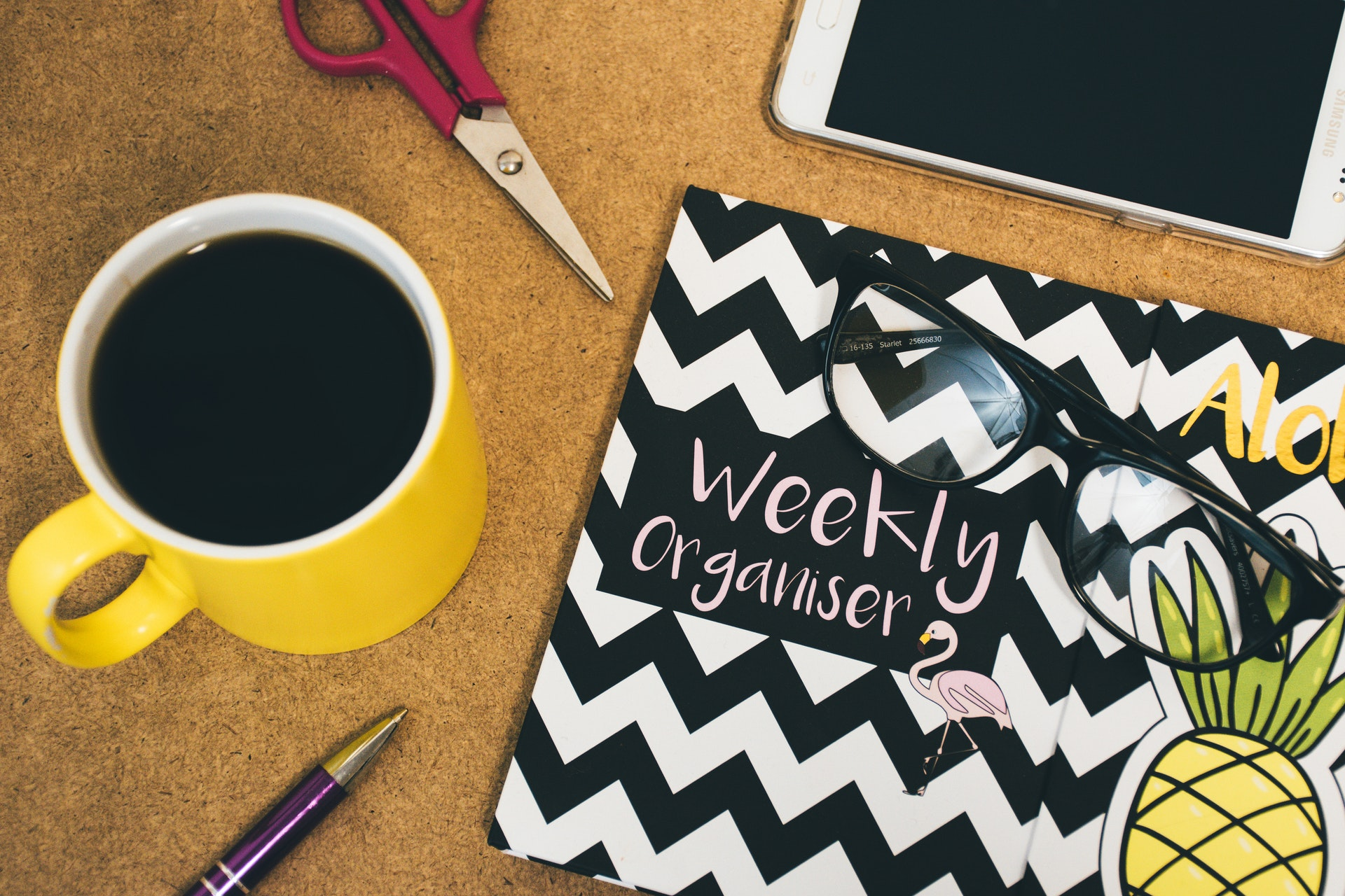 The Best Apps For Organisation